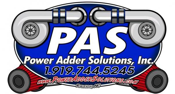Power Adder Solutions